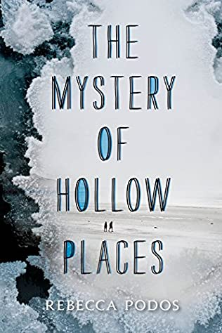 book cover of The Mystery of Hollow Places