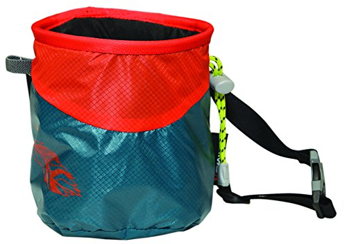 Climb X Fix-A Rock Climbing Bouldering Nylon Chalk Bag