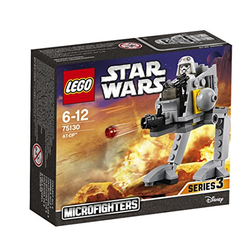 Lego ATDP Star Wars, Multi Color