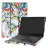 "Alapmk Protective Case Cover for 15.6"" Lenovo ThinkPad T580 T570 & ThinkPad P52s"