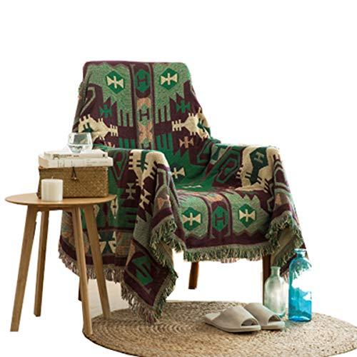 DFamily Algodón Funda para sofá Clip de Dinero Clip de Dinero de sofá Muebles Antideslizante,A Prueba de Polvo Clip de...