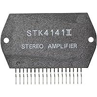 Hybrid-IC STK4141II ; Power Audio Amp
