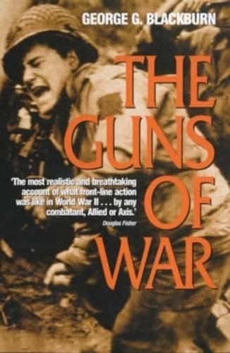 The Guns of War