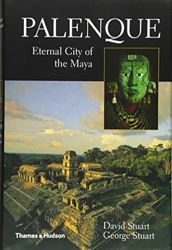 Palenque: Eternal City of the Maya (Best English To French Translation Site)