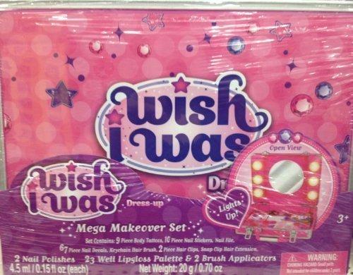I Wish I Was -