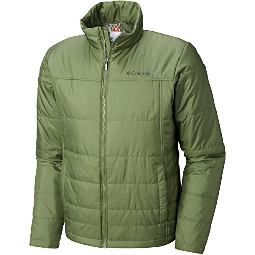 Pine Peatmoss Columbia Interchange Horizons Jacket Men's FwEETqP