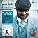 Liquid Spirit / Deluxe Edition
