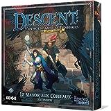 Edge - Descent Seconde Edition : Le Manoir Aux Corbeaux