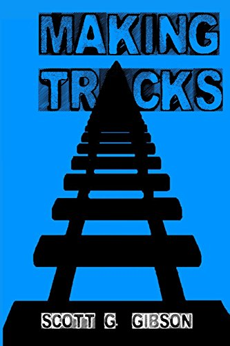 Making Tracks pdf epub download ebook