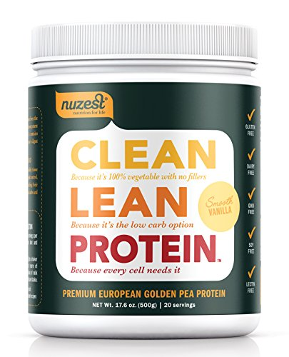 How to find the best vegan protein low fat for 2019?