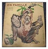 En famille / dessins de F. Rojankovsky, texte de Marguerite Reynier