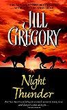 Night Thunder, Jill Gregory, 0440237351