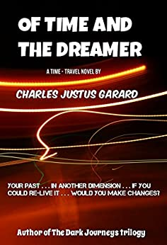 Of Time and the Dreamer by [Garard, Charles]