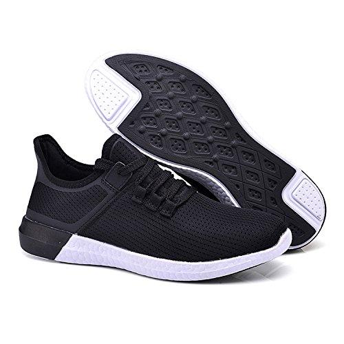 UNN Sneakers Men Casual Shoes Zapatillas de Hombre Breathable Mesh Walking Soft Sole