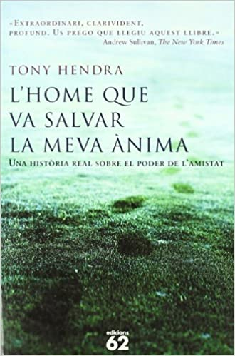 Descarga gratuita de libros electrónicos en pdf. L'home que va salvar la meva ànima (Èxits) en español PDF 8429755152