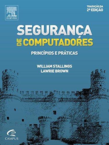 Segurança Computadores Princípios Lawrie Brown ebook