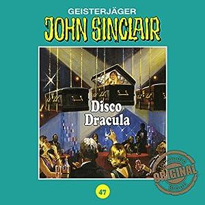 Disco Dracula (John Sinclair - Tonstudio Braun Klassiker 47) Hörspiel