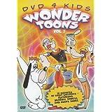 Wonder Toons, Vol. 3 (Featuring Droopy, Popeye, Little Lulu & More)