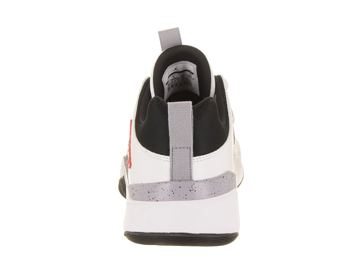 info for 49a2d a0b69 Amazon.com   Nike Jordan Youth DNA Synthetic-Textile Trainers   Sneakers