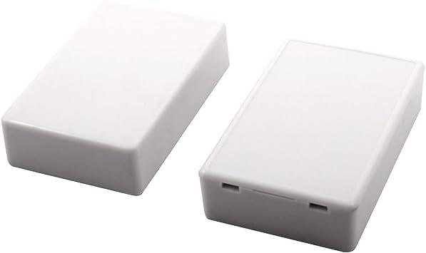 Aexit 70 mm x 45 mm x 18 mm montado en superficie, sellado, caja ...