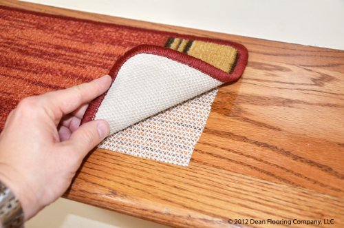 Dean Non Slip Carpet Stair Tread Area Rug Carpet Tile