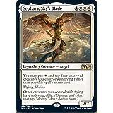 Magic: The Gathering - Sephara, Sky's Blade - Core Set 2020