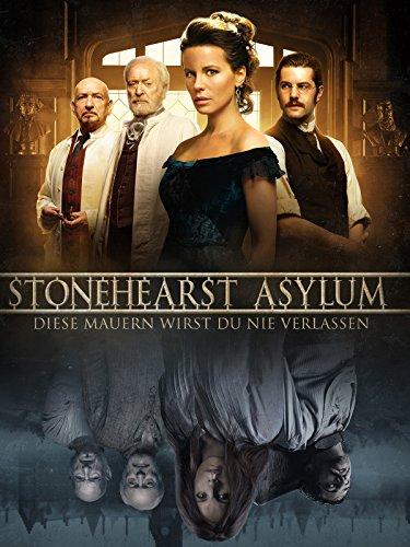 Stonehearst Asylum Film