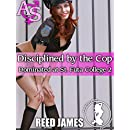 Disciplined by the Cop (Dominated at St. Futa College 2)