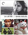 Cover Image for 'Jetee/Sans Soleil (Criterion Collection) , La'