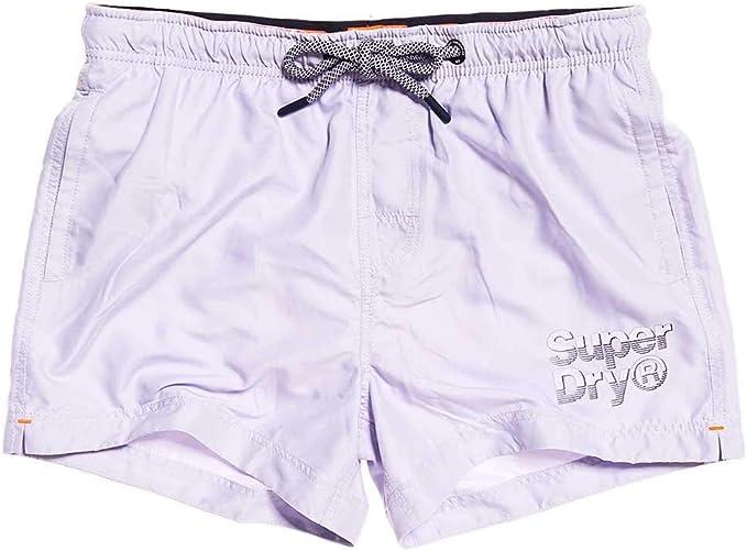 Superdry Sorrento Swim Short Pantaloncini Uomo