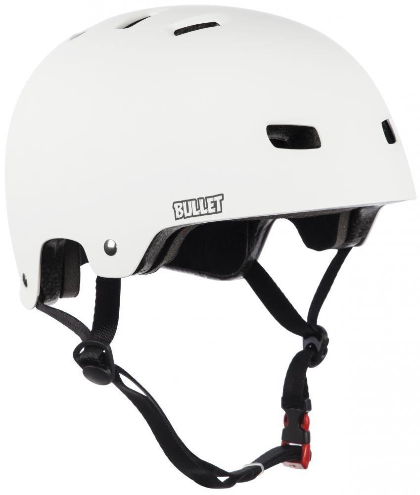 Bullet Protection Deluxe Senior Helmet