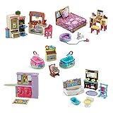 Loving Family Rooms & Furniture Gift Set