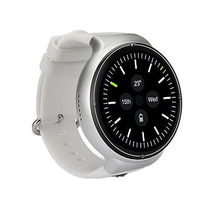 LCDIEB Reloj Deportivo Nuevo Reloj Bluetooth Smart Watch Android ...