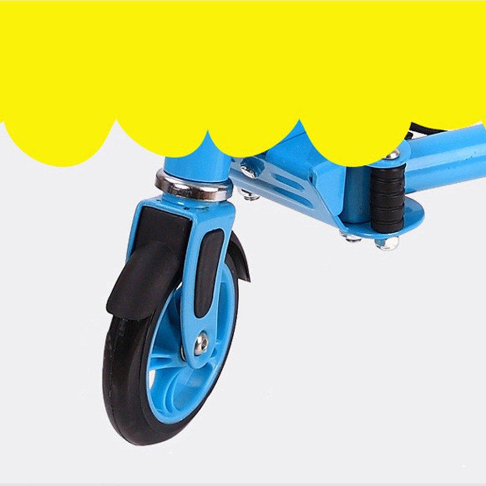 Sheng Frösche Kinder Kinder Frösche Roller 3 runden von falten schere füße schaukel auto männlichen und weiblichen kinderwagen 6-12 jahre alt 3f24cb