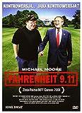 Fahrenheit 9/11 [DVD] [Region Free] (English audio)