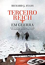 Terceiro Reich em Guerra 3ª edição