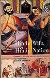 Hindu Wife, Hindu Nation 9788178240077