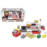 Cash Register Toy with Scanner