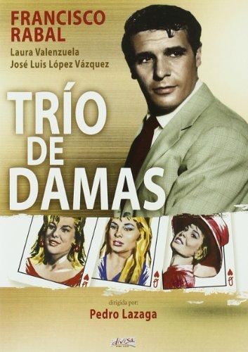 Trio Import (Trío De Damas (Import Movie) (European Format - Zone 2))