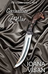 Casualties of War (The Impaler Legacy)
