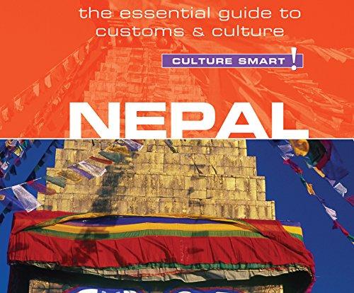Nepal - Culture Smart!: The Essential Guide to Customs & Culture