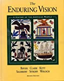The Enduring Vision : A History of the American People, Boyer, Paul S. and Clark, Clifford E., Jr., 066928114X