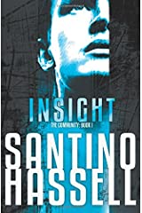 Insight (The Community) (Volume 1) Paperback