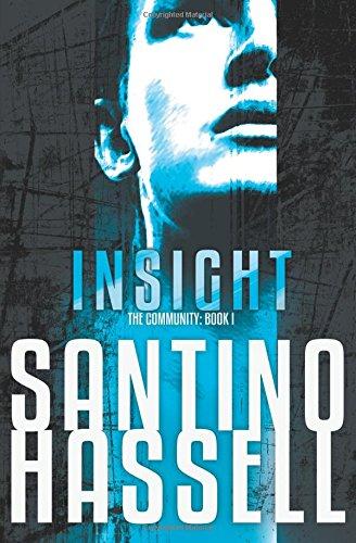 Insight (The Community) (Volume 1) PDF
