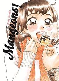 Mangeons !, Tome 4 par Sanko Takada