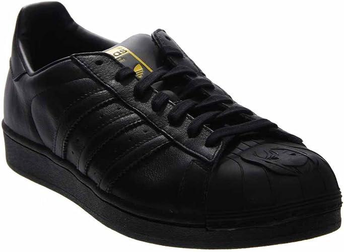 Basket Adidas Superstar Supershell Pack Noir - 39 1/3 ...