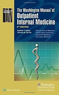 the washington manual of critical care lippincott manual rh amazon com Washington Manual of Medical Therapeutics Washington Manual Inpatient