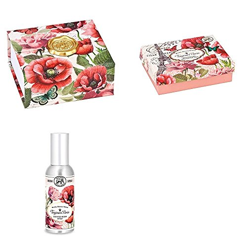 Boxed Fragrance - 2