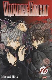 Vampire Knight, tome 16 par Hino