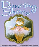 Dancing Shoes, Lucy Lawrence, 0732718449